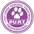 P.U.R.T. Logo
