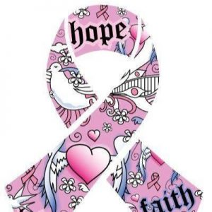 Carpet cleaning for breast cancer patients for free.